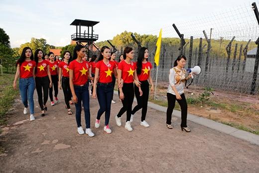Đây là trại giam tù binh trung tâm toàn Việt Nam Cộng hòa, từng giam giữ hơn 32.000 tù binh (40.000 tù nhân nếu tính cả tù chính trị nhiều thời kỳ). Trong thời gian tồn tại không đầy 6 năm (từ tháng 6/1967 đến 3/1973) tại đây đã có hơn 4.000 người chết, hàng chục ngàn người bị thương tật tàn phế. - Tin sao Viet - Tin tuc sao Viet - Scandal sao Viet - Tin tuc cua Sao - Tin cua Sao