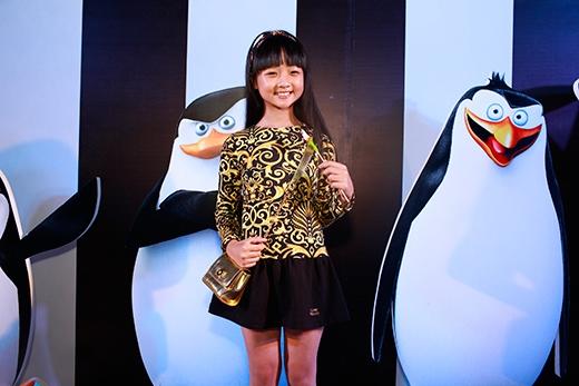 Phùng Hoa Hoài Linh, diễn viên phim 'Tâm hồn mẹ'.