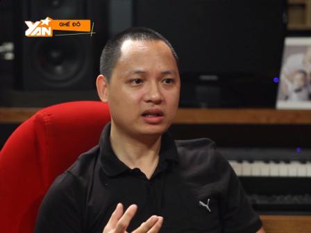 Nguyễn Hải Phong nói gì về ca khúc gây tranh cãi của Mỹ Tâm?