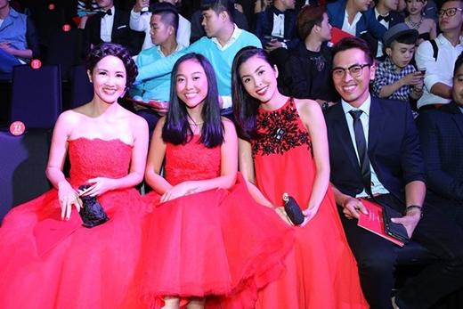 Cùng khoe sắc với Diva Hồng Nhung và Đoan Trang - Tin sao Viet - Tin tuc sao Viet - Scandal sao Viet - Tin tuc cua Sao - Tin cua Sao