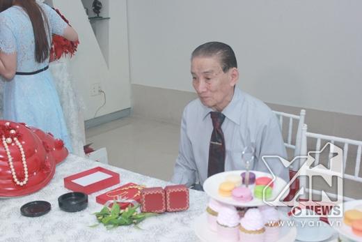 Cha của Lam Trường - Tin sao Viet - Tin tuc sao Viet - Scandal sao Viet - Tin tuc cua Sao - Tin cua Sao