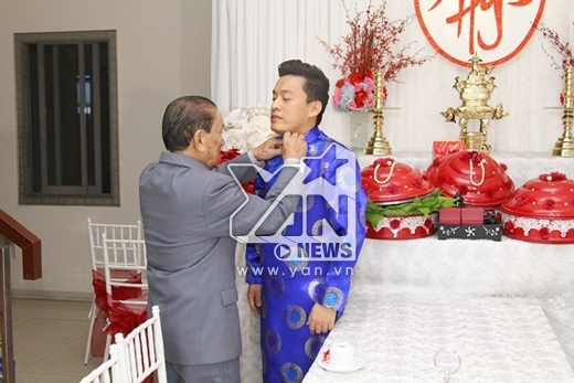 Lam Trường tất bật chuẩn bị cho đám cưới lần thứ 2 của mình. - Tin sao Viet - Tin tuc sao Viet - Scandal sao Viet - Tin tuc cua Sao - Tin cua Sao