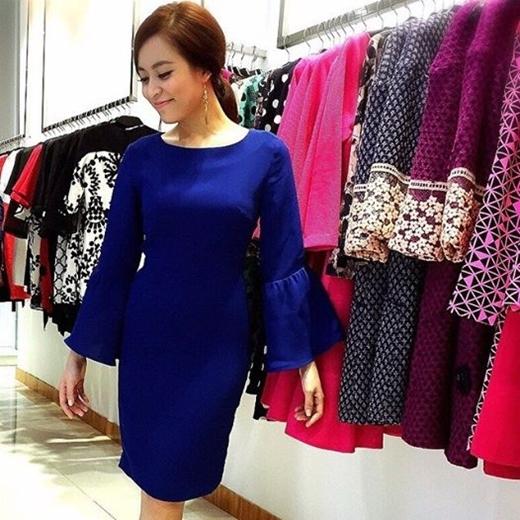 Hoàng Thùy Linh khoe trang phục lộng lẫy, sang trọng nhưng không kém phần trẻ trung khi cô tham dự sự kiện thời trang