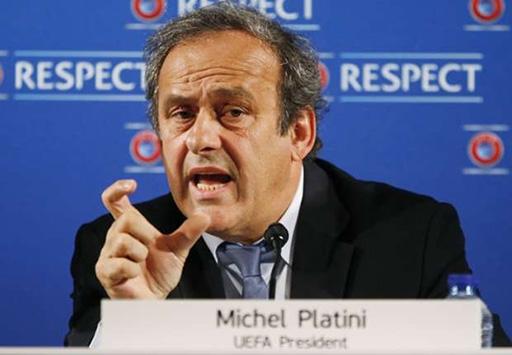 Chủ tịch UEFA Michel Platini muốn QBV 2014 thuộc về một cầu thủ Đức.