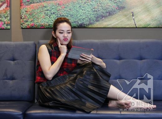 Lịch phát sóng Bảng xếp hạng nhạc Việt YAN Vpop 20 YANTV: 21g Thứ 7 | Phát lại: 18g Chủ nhật | 17g Thứ 4 | 12g Thứ 6 Channel B: 20g Chủ nhật | Phát lại: 10g Thứ 4 - Tin sao Viet - Tin tuc sao Viet - Scandal sao Viet - Tin tuc cua Sao - Tin cua Sao