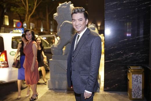 Huấn luyện viên X Factor là đồng nghiệp thân thiết lâu năm với anh Hai Lam Trường. Tuy tình bạn của hai người không ồn ào trên mặt báo nhưng họ có mối quan hệ rất tốt. - Tin sao Viet - Tin tuc sao Viet - Scandal sao Viet - Tin tuc cua Sao - Tin cua Sao