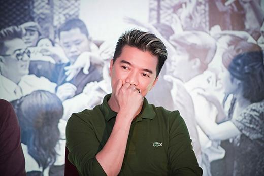 Anh còn đặt riêng 3.000 viên chocolate từ Las Vegas về tặng cho các vị khách của mình - Tin sao Viet - Tin tuc sao Viet - Scandal sao Viet - Tin tuc cua Sao - Tin cua Sao