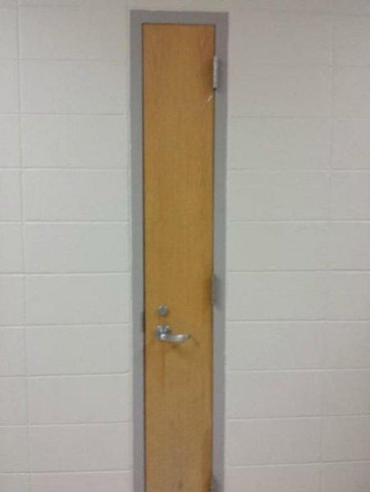 Chắc đây là cánh cửa dẫn tới thế giới thần tiên