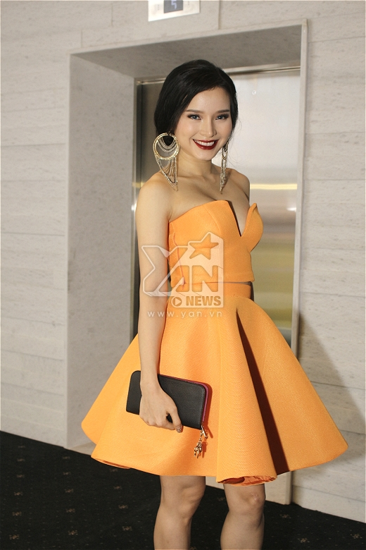 Jolie Phương Trinh - Tin sao Viet - Tin tuc sao Viet - Scandal sao Viet - Tin tuc cua Sao - Tin cua Sao