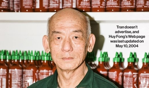 Người nông dân David Trần.