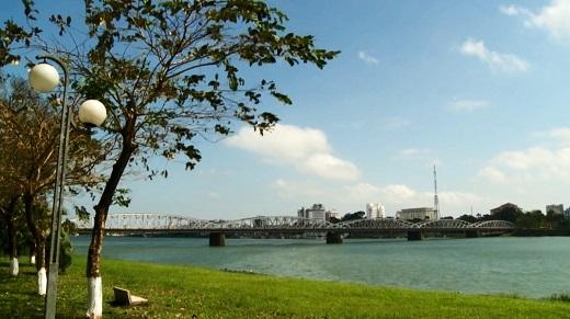 Những danh lam thắng cảnh nổi tiếng ở thành phố Huế