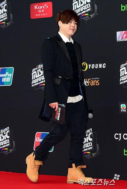 MC Moon Hee Jun