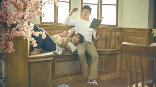 Harry Lu đảm nhận vai chính trong MV Hương đêm bay xa của Hari Won - Tin sao Viet - Tin tuc sao Viet - Scandal sao Viet - Tin tuc cua Sao - Tin cua Sao