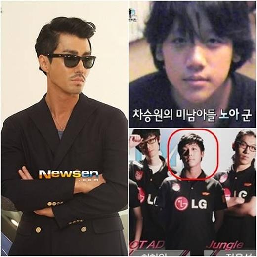 Hình ảnh Cha Seung Won bị ảnh hưởng không ít sau scandal của con trai