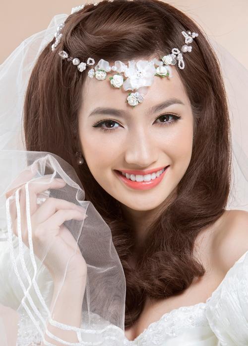 Trúc Diễm sẽ lên xe hoa về nhà chồng vào ngày 07/02/2015 - Tin sao Viet - Tin tuc sao Viet - Scandal sao Viet - Tin tuc cua Sao - Tin cua Sao