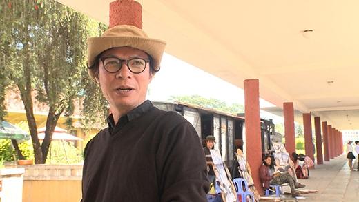Ông bố Trần Lực bị bệnh, cần sự chăm sóc của đội ngũ y tế nên không thể làm nhiệm vụ - Tin sao Viet - Tin tuc sao Viet - Scandal sao Viet - Tin tuc cua Sao - Tin cua Sao