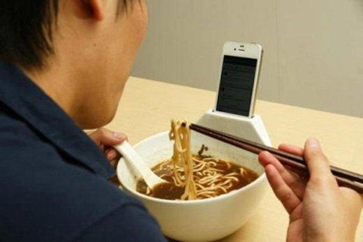 Những phát minh khiến con người ngày càng phụ thuộc vào điện thoại