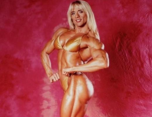 2. Denise Rutkowski: