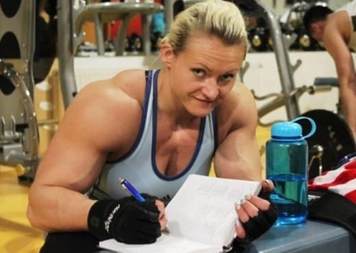 Sau khi có được IFBB vào năm 2009, Brigita tiếp tục tham gia rất nhiều cuộc thi về thể hình và giành không ít giải thưởng. Cô cho hay, cô yêu bộ môn này và sẽ quyết theo đuổi nó một cách chuyên nghiệp đến cùng.