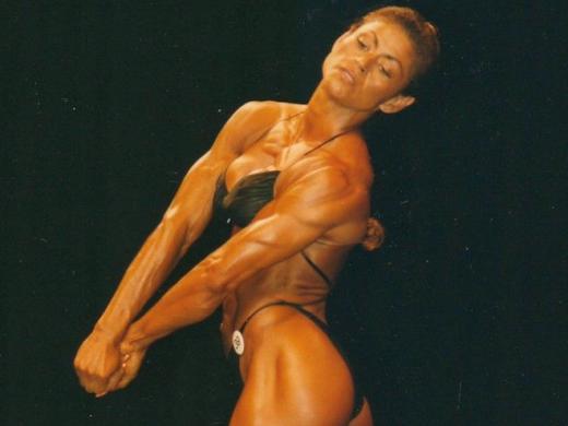 5. Mimi D'Attomo