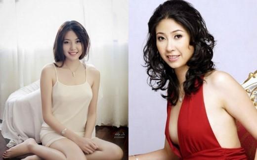 9X đến từ Hải Phòng - Đặng Kim Anh là gương mặt bỗng dưng nổi tiếng cộng đồng mạng khi sở hữu nhan sắc tựa như Hà Kiều Anh, Hoa hậu Việt Nam năm 1992 thời gian qua. Điểm tương đồng của hai người đẹp này chính là nụ cười duyên. Ảnh: Phillip Do.