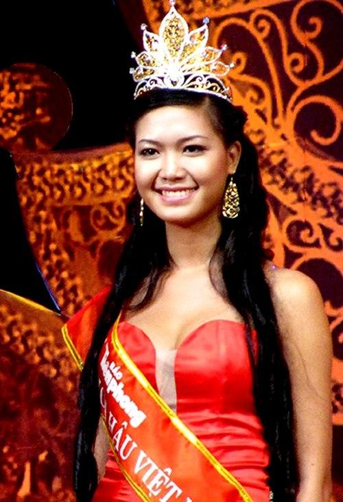 Hoa hậu Thùy Dung - Tin sao Viet - Tin tuc sao Viet - Scandal sao Viet - Tin tuc cua Sao - Tin cua Sao