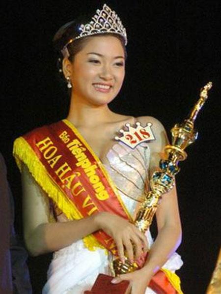 Hoa hậu Nguyễn Thị Huyền - Tin sao Viet - Tin tuc sao Viet - Scandal sao Viet - Tin tuc cua Sao - Tin cua Sao