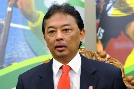 Thái tử Malaysia, Tengku Abdullah, bày tỏ nỗi buồn gửi lời xin lỗi người hâm mộ Việt Nam.