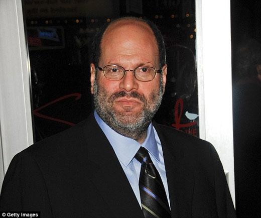 Nhà sản xuất Hollywood Scott Rudin