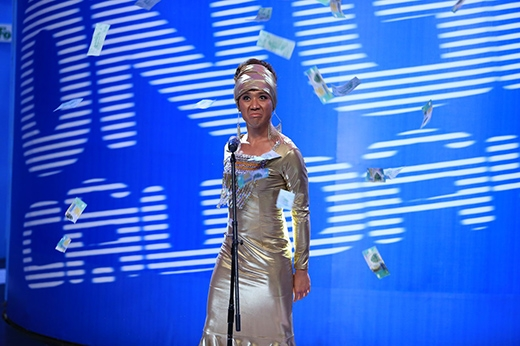 'Whitney Houston' Trấn Thành - Tin sao Viet - Tin tuc sao Viet - Scandal sao Viet - Tin tuc cua Sao - Tin cua Sao