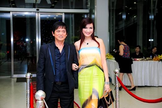 Vợ chồng nghệ sĩ Hiền Mai - Tin sao Viet - Tin tuc sao Viet - Scandal sao Viet - Tin tuc cua Sao - Tin cua Sao