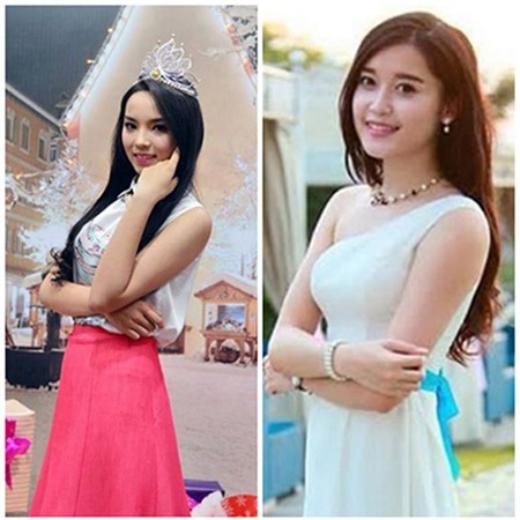 Hoa hậu 2014 Nguyễn Cao Kỳ Duyên và Á hậu Huyền My - Tin sao Viet - Tin tuc sao Viet - Scandal sao Viet - Tin tuc cua Sao - Tin cua Sao