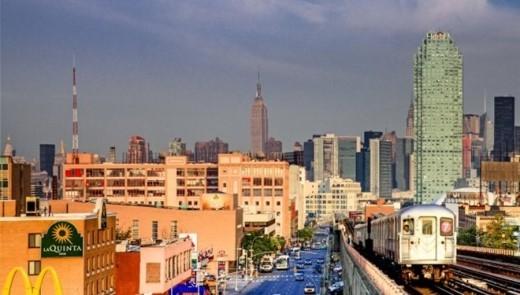Quận Queens, thành phố New York, Mỹ