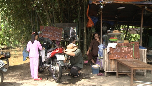 4 ông bố sẽ phải bươn trải 'kiếm tiền nuôi con' - Tin sao Viet - Tin tuc sao Viet - Scandal sao Viet - Tin tuc cua Sao - Tin cua Sao