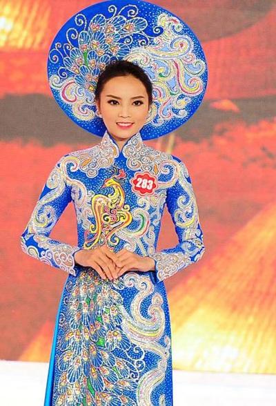 Nguyễn Cao Kỳ Duyên