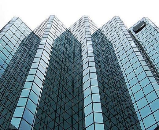 Đây là những tòa nhà đấy!
