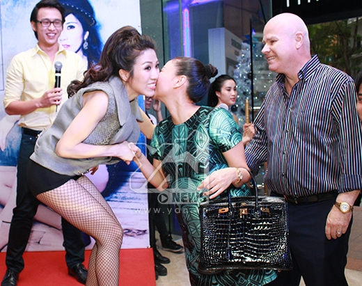 Thu Minh - Tin sao Viet - Tin tuc sao Viet - Scandal sao Viet - Tin tuc cua Sao - Tin cua Sao