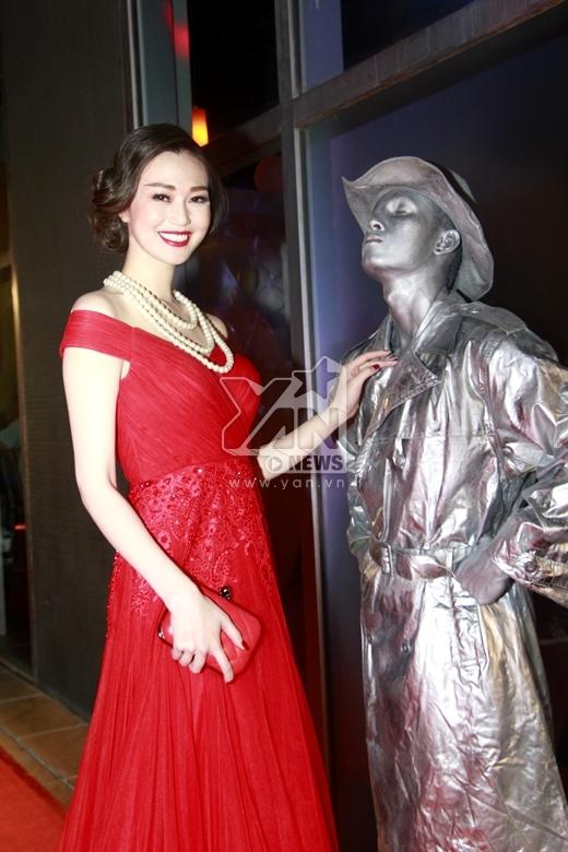 Người đẹp Khánh My - Tin sao Viet - Tin tuc sao Viet - Scandal sao Viet - Tin tuc cua Sao - Tin cua Sao