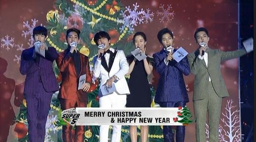 Sự dân dắt chương trình của Lucky Boys và Song Ji Hyo đã tạo ra một không khí mới mẻ cho chương trình năm nay