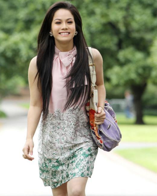Diễn viên Nhật Kim Anh - Tin sao Viet - Tin tuc sao Viet - Scandal sao Viet - Tin tuc cua Sao - Tin cua Sao