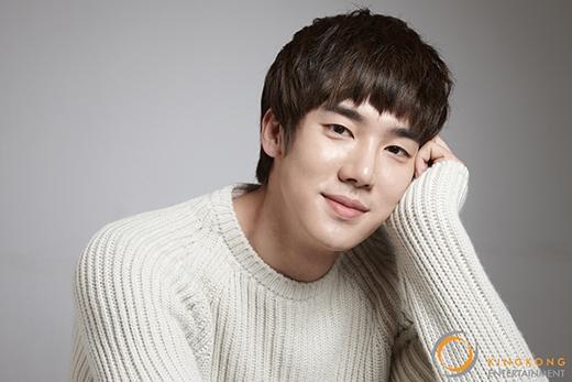 Yoo Yeon Suk