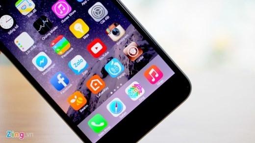 Jailbreak iPhone để có thêm 'làn gió mới' Cydia, nhưng đổi lại, người dùng phải chấp nhận sống chung với sự thiếu ổn định.