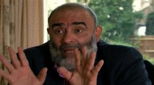 Ông Mustafa nhiều vợ nhưng lại hiếm con cái.