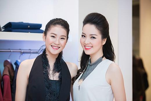 Chân dài Phan Hà Phương cũng có mặt - Tin sao Viet - Tin tuc sao Viet - Scandal sao Viet - Tin tuc cua Sao - Tin cua Sao