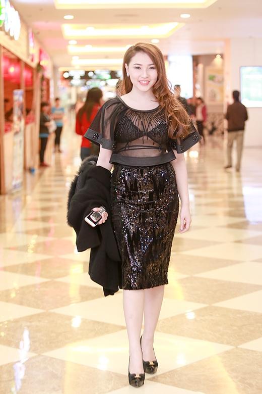 Người đẹp Quỳnh Thư - Tin sao Viet - Tin tuc sao Viet - Scandal sao Viet - Tin tuc cua Sao - Tin cua Sao
