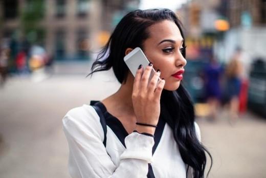 Sử dụng điện thoại có gây ung thư? Ảnh: Digital Trends