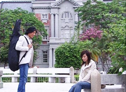 Qua những lần gặp mặt nhau, Tử Vân và Đạt An bắt đầu nảy sinh tình cảm