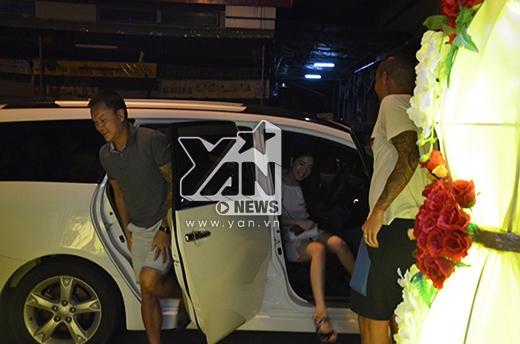 Công Vinh quyết định hủy bỏ tiệc độc thân cùng các cầu thủ tuyển Việt Nam. - Tin sao Viet - Tin tuc sao Viet - Scandal sao Viet - Tin tuc cua Sao - Tin cua Sao
