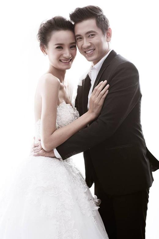 Lê Thúy hạnh phúc bên chồng sắp cưới Đỗ Khải An - Tin sao Viet - Tin tuc sao Viet - Scandal sao Viet - Tin tuc cua Sao - Tin cua Sao
