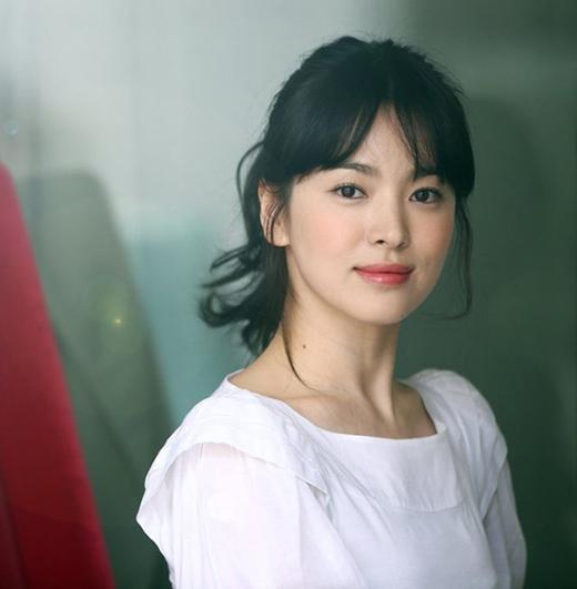 27. Song Hye Kyo - Tin sao Viet - Tin tuc sao Viet - Scandal sao Viet - Tin tuc cua Sao - Tin cua Sao